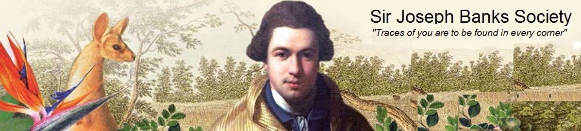 Sir Joseph Banks Society